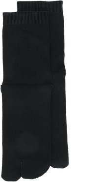 Tabi toe socks - Black