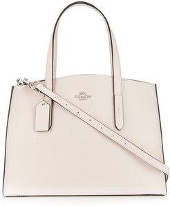Charlie Carryall tote bag - Neutrals