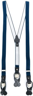 adjustable elasticated braces - Blue
