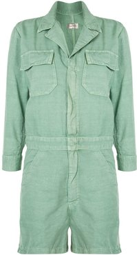 The Fixer playsuit - Green