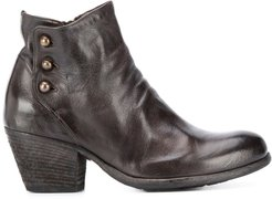 Giselle 6 ankle boots - Brown