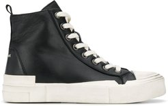 Ghibly high-top trainers - Black