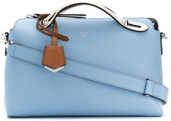 medium By the Way tote bag - Blue