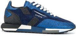 Rush low-top sneakers - Blue
