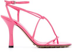 Barely There sandals - PINK