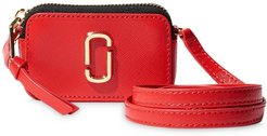 the shot purse - Red