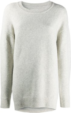 Danaelle jumper - Grey