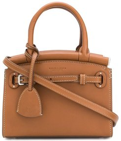 RL50 mini tote - Brown