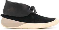 Flynt Folk sneakers - Black