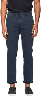 Jeans Fay Slim Stretch Light Trousers