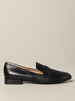 Loafers Furla 1927 Nappa Leather Moccasin