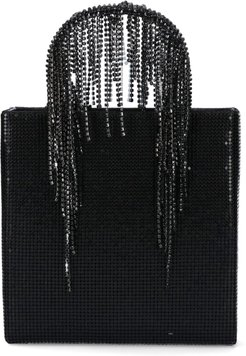 Chain Mail Tote Bag