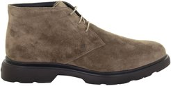 Route Desert Boots Suede