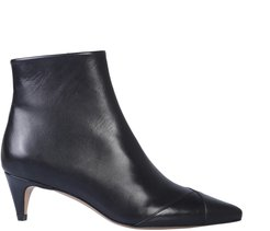 Asymmetric Story Boot