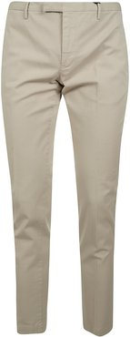 Classic Concealed Trousers