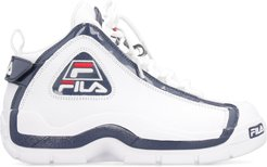 Grant Hill Leather Sneakers