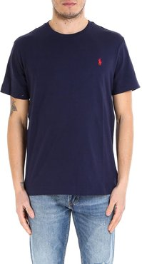 Custom Slim Fit T-shirt