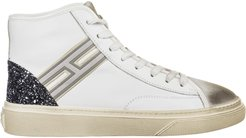 H342 High-top Sneakers
