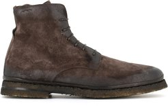 Alexander Hotto Lace-up Boot 58045
