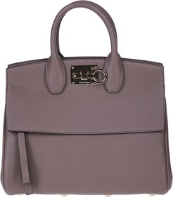 Shopping Bag The Studio Salvatore Ferragamo