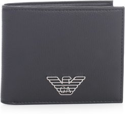 Leather Gift Box Wallet And Card Holder
