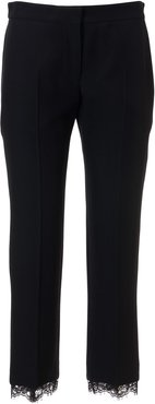 Laced Cuff Trousers