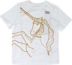 Unicorn Chain T-shirt