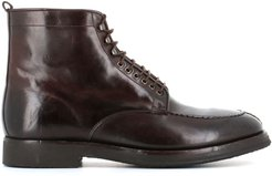 Lace-up Boot Ulisse 47056