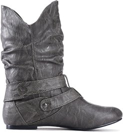 Pocket Boot Vickie-16