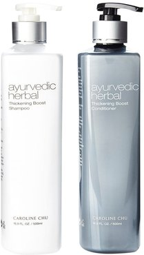 Herbal Thickening Boost Shampoo & Conditioner Duo