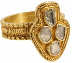 Padma Ring by AHAlife