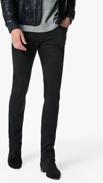 Joe's Jeans The Slim Fit Slim Fit Men's Jeans in Griffith/Black | Size 36 | Cotton/Spandex/Polyester