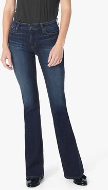 Joe's Jeans The Honey Bootcut High Rise Curvy Bootcut Women's Jeans in Nurie/Dark Indigo   Size 31   Cotton/Spandex/Polyester