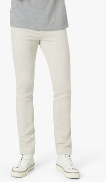 Joe's Jeans The Asher Slim Fit Men's Jeans in Connor/Tan | Size 36 | Cotton/Elastane