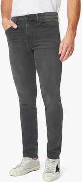 Joe's Jeans The Dean Tappered Slim Fit Men's Jeans in Salk/Black | Size 32 | Cotton/Spandex/Polyester