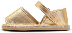 Toddler PONS Classic Style Strap Gold, 9T / Gold