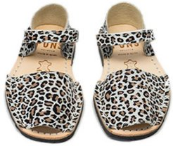 Youth PONS Classic Style Strap Leopard, 3Y / Leopard