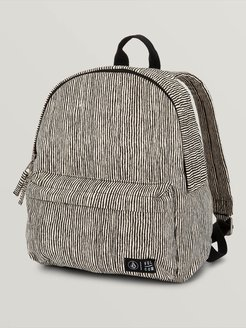 Volcom Volstone Mini Backpack - Stripe - Stripe - O/S