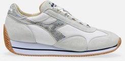 Equipe H Canvas SW Evo W Sneakers in White Size 10 Bandier