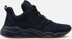 Asymtrix Suede 2.0 F-Pro 90 Sneakers in Midnight Gum Bandier