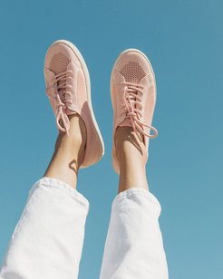 Ashore Sneaker - Dusty Rose / 5.5