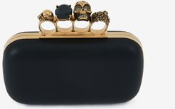 Four-Ring Box Clutches - Item 45464619