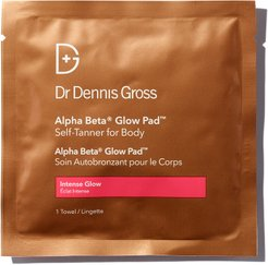 Alpha Beta® Glow Pad™ Self-Tanner for Body Intense Glow