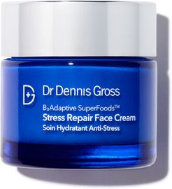 Stress Repair Face Cream