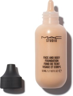 Face and Body Foundation - N3