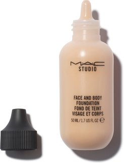 Face and Body Foundation - C1
