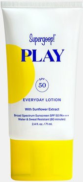 Supergoop! PLAY Everyday Lotion SPF 50