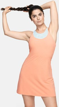 The Exercise Dress with Leotard Liner