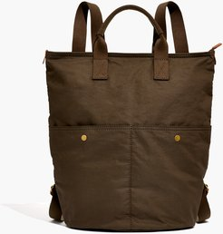 The Milan Convertible Backpack