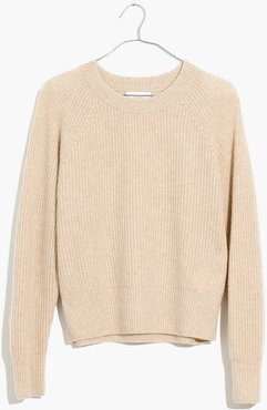 Cashmere Windham Pullover Sweater